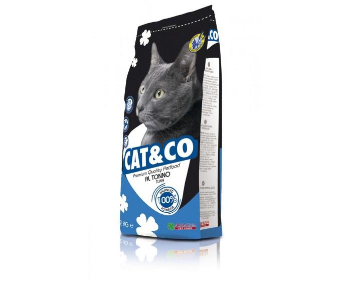 Cat&Co Tuna
