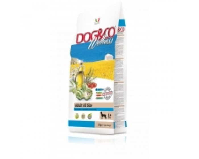 Dog & Co Adult All Size Fish 3 kg